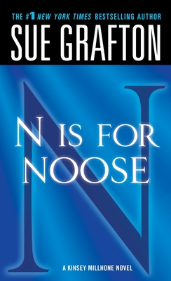 N Is for Noose - Grafton, Sue