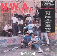 N.W.A and the Posse - N.W.A
