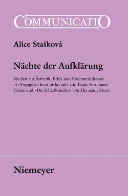 Nachte Der Aufklarung - Staskova, Alice