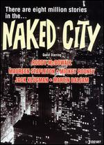Naked City: Box Set 1 [3 Discs]