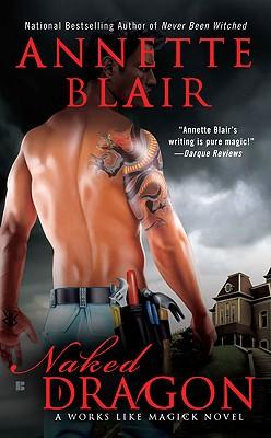 Naked Dragon - Blair, Annette