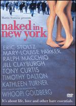 Naked in New York - Dan Algrant
