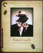 Naked Lunch [Criterion Collection] [Blu-ray]