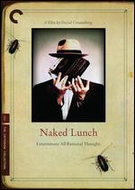 Naked Lunch [Criterion Collection] - David Cronenberg