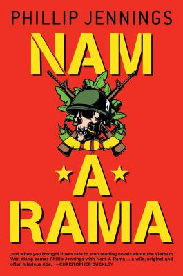 Nam-A-Rama - Jennings, Phillip