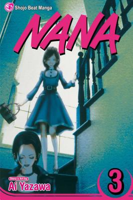 Nana, Volume 3 - Yazawa, Ai