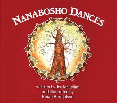 Nanabasho Dances - McLellan, Joseph