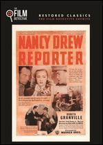 Nancy Drew, Reporter [The Film Detective Restored Version]