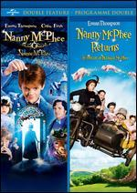Nanny McPhee: 2 Movie Pack