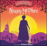 Nanny McPhee [Original Motion Picture Soundtrack] - Patrick Doyle