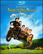 Nanny McPhee Returns [Blu-ray] - Susanna White