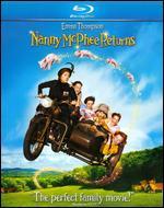 Nanny McPhee Returns [Blu-ray] - Susanna White