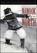 Nanook of the North [P&S] [Silent] [Criterion Collection]