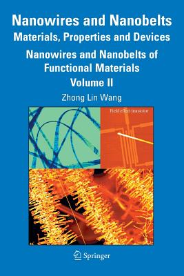Nanowires and Nanobelts: Materials, Properties and Devices: Volume 2: Nanowires and Nanobelts of Functional Materials - Wang, Zhong Lin (Editor)
