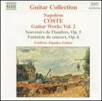 Napoléon Coste: Guitar Works, Vol. 2