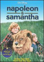 Napoleon and Samantha - Bernard McEveety