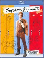 Napoleon Dynamite [WS] [Blu-ray]