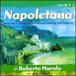 Napoletana, Vol. 3 [Ricordi]