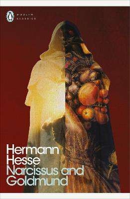 Narcissus and Goldmund - Hesse, Hermann