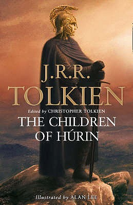 Narn I Chn Hrin the Tale of the Children of Hrin. by J.R.R. Tolkien - Tolkien, J R R