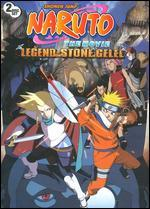 Naruto: The Movie 2 - Legend of the Stone of Gelel