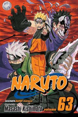 Naruto, V63 - Kishimoto, Masashi