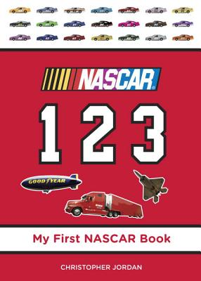 NASCAR 123 - Jordan, Christopher, Mr., and Fenn, Christopher Jordan