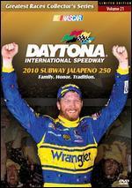 NASCAR: Daytona International Speedway - 2010 Subway Jalapeno 250