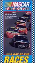 NASCAR for Kids: A Day at the Races