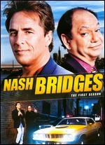 Nash Bridges: The First Season [2 Discs] -