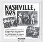 Nashville: 1928