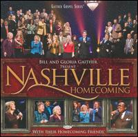 Nashville Homecoming - Bill Gaither