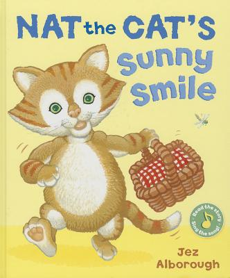 Nat The Cat S Sunny Smile
