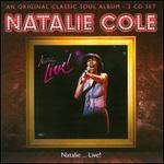 Natalie Live!