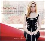 Natasha: Brahms, Kahane, Prokofiev, Balakirev