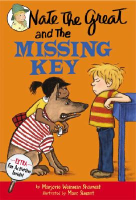 Nate the Great and the Missing Key - Sharmat, Marjorie Weinman