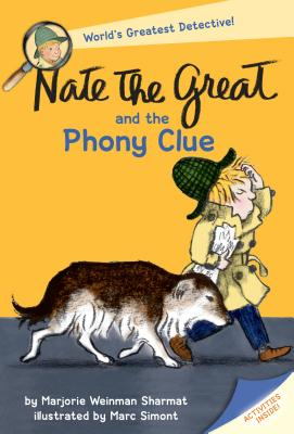Nate the Great and the Phony Clue - Sharmat, Marjorie Weinman