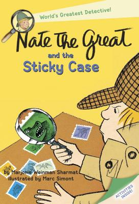 Nate the Great and the Sticky Case - Sharmat, Marjorie Weinman