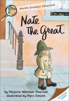 Nate the Great - Sharmat, Marjorie Weinman