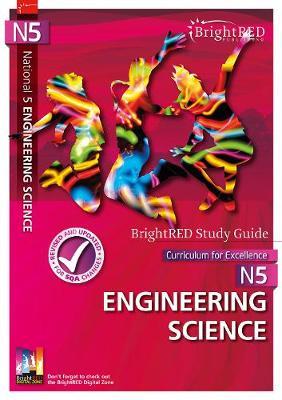 National 5 Engineering Science Study Guide - MacBeath, Paul