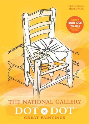 National Gallery Dot-To-Dot: Great Paintings - National Gallery