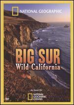 National Geographic: Big Sur - Wild California
