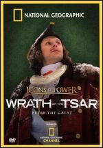 National Geographic: Icons of Power - Wrath of the Tsar, Peter the Great