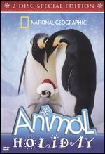 National Geographic Kids: Animal Holiday