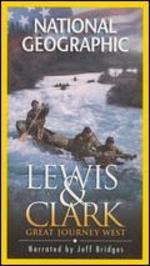 National Geographic: Lewis and Clark