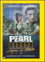 National Geographic: Pearl Harbor - Legacy of Attack