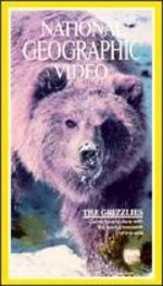 National Geographic: The Grizzlies