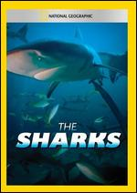 National Geographic: The Sharks - Aram Boyajian; Nicolas Noxon