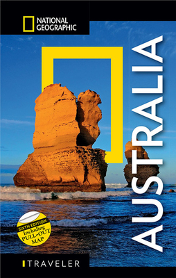 National Geographic Traveler: Australia, 6th Edition - Smith, Roff Martin, and Turner, Peter (Revised by)