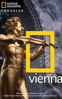National Geographic Traveler: Vienna - Woods, Sarah